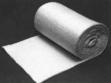Keramikfasermatte weiss
