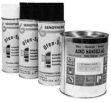 Ofenlack Spray schwarz 1